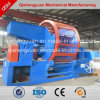 Zps-900 Tire Shredder Machine for Waste Tires