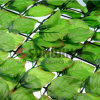 Leaves Artificial Grass Fence Artificial Green Fence