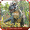 Outdoor Playground Equipment Zigong Animated Life Size Dinosaur