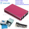 Portable Computer & Laptop Power Bank with Real Capacity 20000mA (PB17)