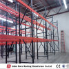 High Loading Capacity Storage Corrosion Protection Pallet Rack