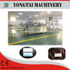 3plys Disposable Nonwoven Surgical Face Mask Blank Making Machine