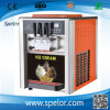 New Design Table Top Soft Ice Cream Maker Machine