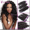 Fashion Grade 5A Italian Curly Virgin Peruvian Hair