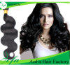7A Grade Queen Brazilian Human Natural Hair for Salon