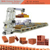 China Red Clay Brick Stacking Machine Brick Robot