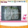 High Quality Soft Breathable Sleepy Disposable Baby Diaper with Own Brand for Wholesale