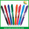 Custom Plastic Ball Point Pen with Logo Printing
