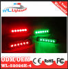 4X6 LED Dash Grill Warning Light, Lighthead