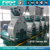 CE/ISO/SGS Safety and Reliable Rice Husk Pulverizer for Farm