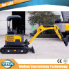 Mini Crawler Excavator Yrxct16, 1700kg Excavator