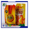Color Stand up Plastic Bag with Spout