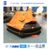 Cheap Solas Self-Righting Inflatable Life Raft for 10 Persons