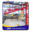 Custom Design Injection Loading Arm for Chemical Storage