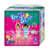 Adult Baby Easy Pull up Diapers with Clothlike Film and Magic Tapes