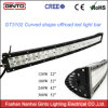 """Top Quality 22"""" Curved LED Light Bar for Jeep 4X4 Truck Vehicle"""