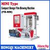Mini Type Blown Film Machine for HDPE