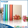 Customized Size/Color Acrylic Silver Mirror Sheet PMMA Mirror