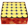 14G Tealight Candle Paraffin Wax Warm Tea Candle