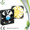 Portable Micro Cooling Fan 8020 80mm 80X80X20mm Plastic DC Axial Cooling Fan