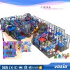 Outer Space Soft Playground Climbing Tunnel Playground Amusement