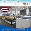 PP/PE/PVC Single Wall Corrugated Pipe Hose Extruder Machine/Extrusion Machine