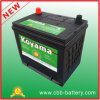 Accumulator Maintenance Powerful Engine Start Car Battery 55D23L (12V60Ah) Auto Battery