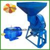 China Mini Disk Grain Corn Crusher Grain Grinder Mill Machine