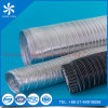 HVAC System Semi-Rigid Aluminum Flexible Duct Pipe Air Conditioning Duct