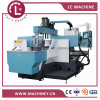 Double Head Milling-Two Head Milling Machine-Milling Instead of Grinding-Mold Base Four Sides Milling Dealer-CNC Duplex Column Milling Machine-Fanuc System OEM
