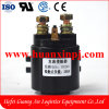 Made-in-China DC Contactor Using for Electronic Forklifts 24V