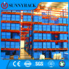 Warehouse Storage Solution Steel Pallet Rack