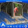 Energy Saving P10 DIP346 Football Stadium Perimeter LED Screen Display