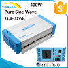 Shi-400W-24V-220V 21.6~32VDC Solar Pure Sine Wave Inverter