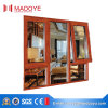 Aluminum Top Hung Window with Double Tempered Glass