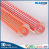 Guangzhou Manufacture Olsoon Extruded/Cast Plastic Acrylic Tube