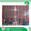 Automatic Storage and Retrieval System Rack for Warehouse with Ce