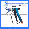 Airless Paint Spraying Gun with CE