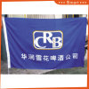 Custom Food&Drink Company Flag for Outdoor or Event Advertising Model No.: CF-003