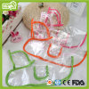 Transparent Pet Raincoat Pet Clothes