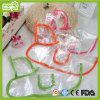 Transparent Pet Raincoat Pet Clothes