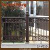 Decorative Ornamental Anti Rust Metal Aluminum Veranda Railing Balcony Fence