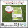 Nicety Water Reactive 40GM, 60GM Mre Food Heater Bags for Emergency Solutions