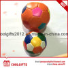 Factory Promotional Branded Wholesale Knitted Kick Ball for Kids and Children