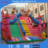 Animal Castle Slide Inflatable for Sale
