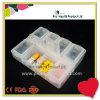 8 Days Braille Pill Box