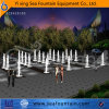 Classic Style Stainless Steel Program Control Fountain