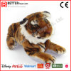 Realistic Super Soft Stuffed Animals Toys Plush Tiger