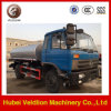 Factory Selling 170HP 4X2 10m3 Water Tank Truck