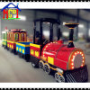 Trackless Tourist Train Outdoor Playground Set Entertainment Equipment